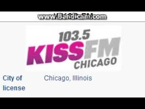 Xxx Mp4 WKSC FM 103 5 KISS FM Chicago IL TOTH ID At 3 00 P M 6 7 2014 3gp Sex