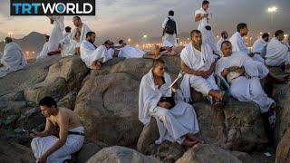 Saudi Arabia Hajj Ban: Palestinians without proper ID banned from Hajj