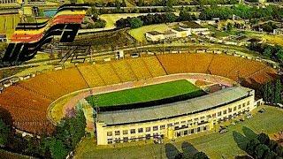 UEFA Euro 1972 Belgium Stadiums