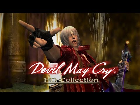 Xxx Mp4 Devil May Cry HD Collection PC PS4 Xbox One 3gp Sex