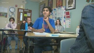 Glencoe High School students gets perfect SAT, ACT scores