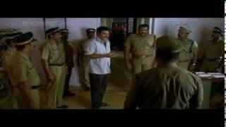 Beautiful scenes of a malayalam film kaiyoppu