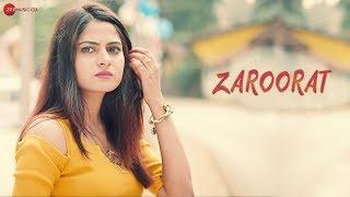 Zaroorat - Official Music Video | Duran Maibam | Karan Sharma & Divya Kushwaha | Babli Haque & Meera
