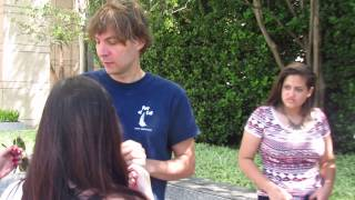 A moment with Thomas Mars