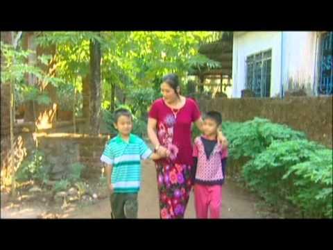 Karen Gospel song for children 12
