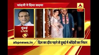 Can't believe Sridevi left us at an early age: actor Annu Kapoor to ABP News
