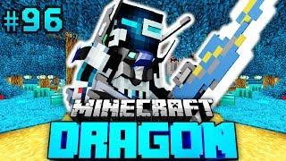 DAS ist DIE GEISTERWELT?! - Minecraft Dragon #96 [Deutsch/HD]