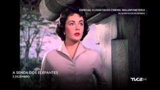 TVCine 2 | Especial Clássicos do Cinema: William Dieterle | Às quintas em dezembro