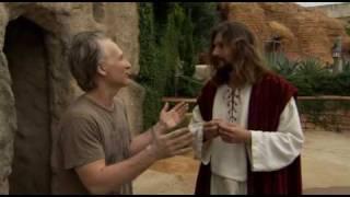 Religulous (Jesus Land) clip