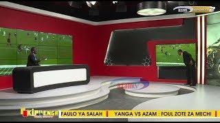 Ramos v Salah; Yanga SC v Azam FC: Osman Kazi anachambua maamuzi ndani ya KIPYENGA CHA MWISHO