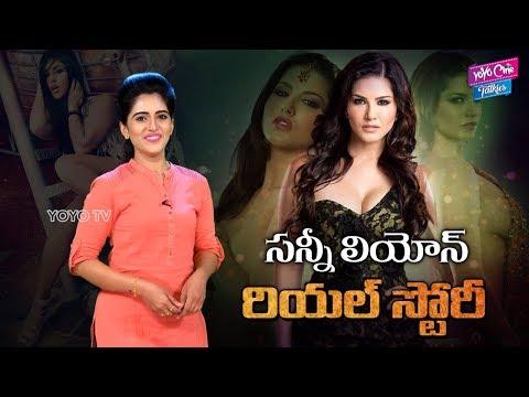 Xxx Mp4 Sunny Leone Real Life Story Biography Karenjit Kaur Unknown Facts YOYO Cine Talkies 3gp Sex