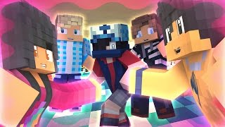 Aaron and Aphmau | Minecraft MyStreet Season 1 Finale PT.3 END [Ep.35 Minecraft Roleplay]