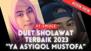 Duet SMULE terbaik shalawat Nabi