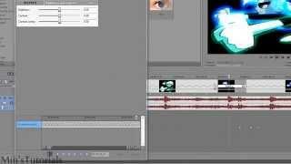 Speed editing: DP - Hot