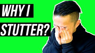 WHY I STUTTER? TIPS ON HOW TO OVERCOME STAMMERING AND STOP STUTTERING