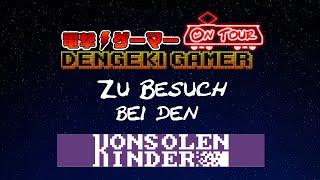 Games People Play Juli 2015   Dengeki Gamer on Tour