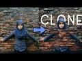 Edit Foto Keren Dengan Menggunakan Picsart Clone Tool | Picsart Editing Tutorial