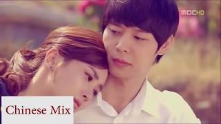Hamqadam   love story   Chinese mix hindi song   DJ Remix    Fanmade Mv