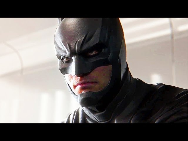 INJUSTICE 2 Official Story Trailer (PS4 / Xbox One)