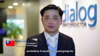 Contact TAIWAN stories: The advantages of setting up a IC headquarter in Taiwan