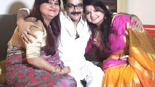 Prosenjit Chatterjee Bhai Phota Celebration | Actor Prasenjit Chatterjee Celebrating Bhaifota