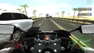 traffic rider#9