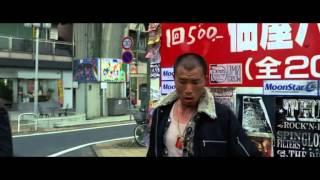Crows Zero2-Adegan Lucu Makise Membeli Kondom