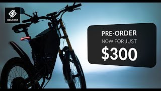 Pre-order your Delfast e-bike for just $300 right now