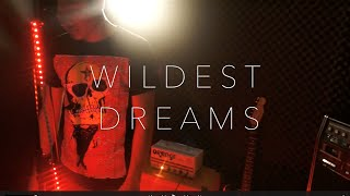 Wildest Dreams - Taylor Swift (Pop Goes Punk Cover by The Ultimate Heroes) (Rock Cover)