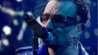 U2  With Or Without You 3d Live Glastonbury 2011 Hd
