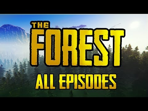 The Forest THE FULL SERIES
