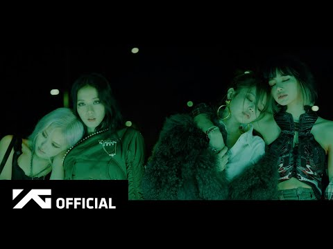 BLACKPINK Lovesick Girls Concept Teaser Video