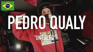 Pedro Qualy [ Haikaiss ] - Untitled ( Prod By Tuchê ) | TCE MIC CHECK