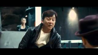 Chinese Zodiac Official Trailer 1 (2012)   Jackie Chan Movie HD