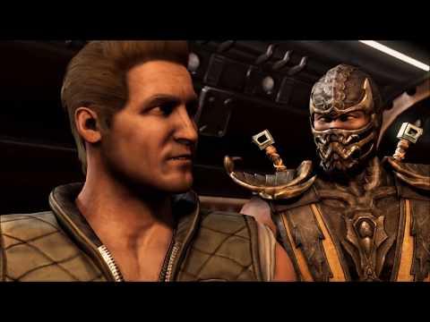 Xxx Mp4 Mortal Kombat X Story Mode 3gp Sex