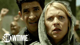 Homeland | Remember When: Dar Adal Was with Haqqani | Season 4 Episode 11