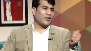CS (Dr.) Shyam Agrawal, President ,ICSI live on DD National