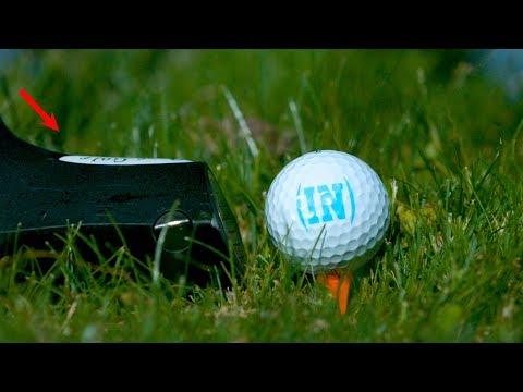 What s inside a Swingless Golf Club