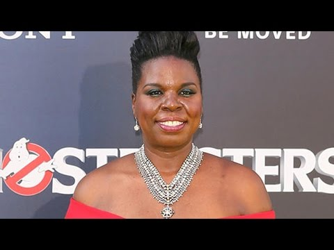 Xxx Mp4 Leslie Jones Nude Photos Leaked After Vicious Hacking Attack 3gp Sex