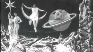 A Trip to the Moon - Le Voyage dans la lune (1902)