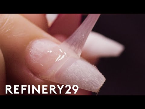 Why Dip Powder Nails Are Better Than Gel Macro Beauty Refinery29