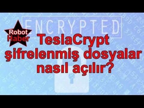 Xxx Mp4 Çözüldü TeslaCrypt Ile şifrelenmiş Dosyalar Nasıl Açılır Xxx Ttt Micro Mp3 3gp Sex