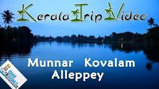 kerala Tourism video