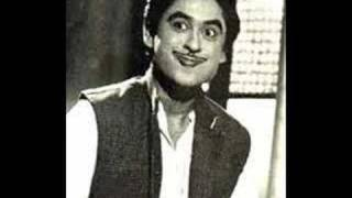 Kishore Kumar - Tribute - Tumhari Berukhi Se - by LkGupta
