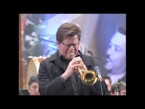 Encuentro Internacional de Trompeta Rafael Mendez Musitech parte 3 de 3