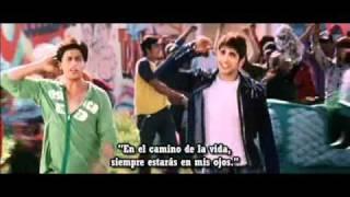 Main Hoon Naa  Ye Fizaein Sub Español HD