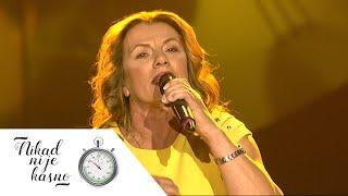 Milica Veljovic - Sejdefu majka budjase - (live) - Nikad nije kasno - EM 29 - 10.05.16.