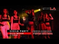 Download Video Download SISILA PARTY @ Delta MEDAN 3GP MP4 FLV