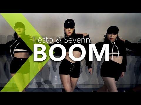 Xxx Mp4 Tiësto Sevenn BOOM Choreography Jane Kim 3gp Sex