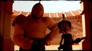 asterix Anglaigus